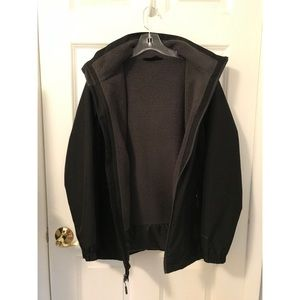 The North Face Louisa Fleece-Lined Jacket, NWOT
